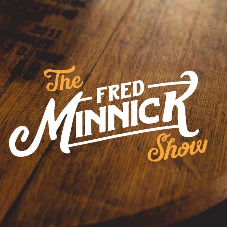The Fred Minnick Show Podcast